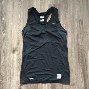 NikePro Tight Tank